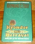 US- Krondor the Betrayal