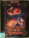 'Betrayal at Krondor'